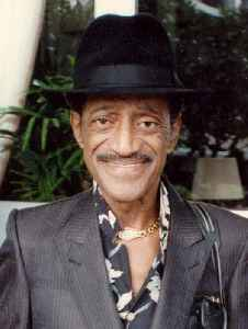 Sammy Davis Jr.: American musician and entertainer