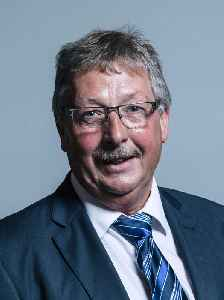 Sammy Wilson (politician): British politician