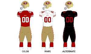 San Francisco 49ers: National Football League franchise in Santa Clara, California