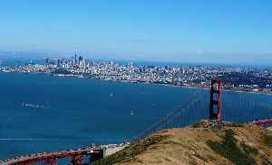 San Francisco: Consolidated city-county in California, United States
