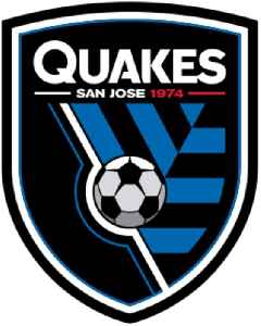 San Jose Earthquakes: Association football team in the United States