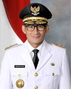 Sandiaga Uno: Indonesian politician and businessman