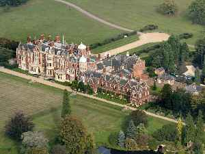 Sandringham House: Country house in Norfolk, England, private home of Queen Elizabeth II