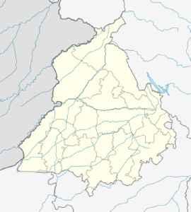 Sangrur: Town in Punjab, India