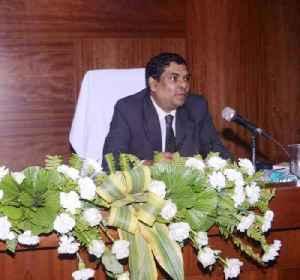 Sanjiv Khanna