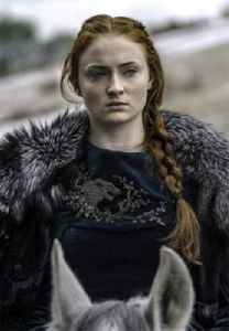 Sansa Stark: Character in A Song of Ice and Fire