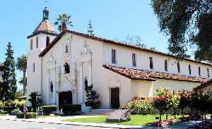 Santa Clara, California: City in California