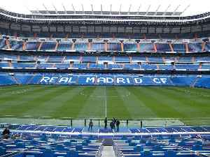 Santiago Bernabéu Stadium: Real Madrid's home ground