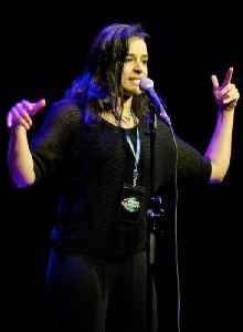Sarah Cooper: Author, Comedian