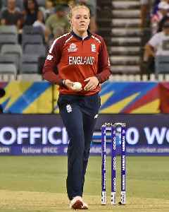 Sarah Glenn: English cricketer
