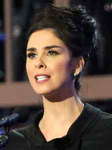 Sarah Silverman: American stand-up comedian, actress, producer, and writer
