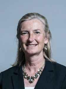 Sarah Wollaston: British politician