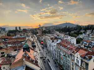 Sarajevo: City in Bosnia and Herzegovina, Bosnia and Herzegovina