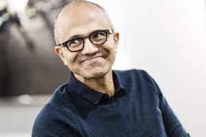 Satya Nadella: CEO of Microsoft