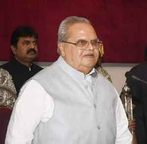 Satya Pal Malik: Indian politician