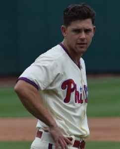 Scott Kingery: Baseball player (born 1994)