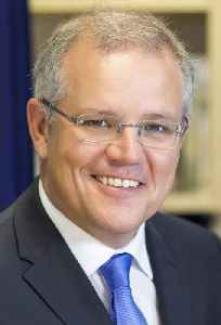 Scott Morrison