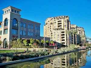 Scottsdale, Arizona: City in Arizona, United States