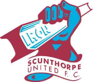 Scunthorpe United F.C.: English association football club