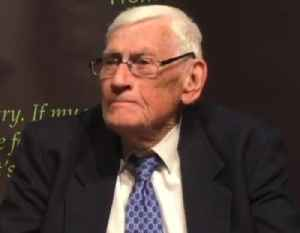 Seamus Mallon: Northern Irish politician and former Gaelic footballer