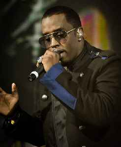 Sean Combs: American rapper, singer, songwriter, record producer, actor and entrepreneur from New York