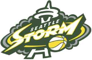 Seattle Storm: Women's basketball team
