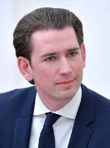Sebastian Kurz: Austrian politician and chancellor of Austria (2017–2019, 2020–)