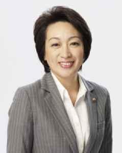 Seiko Hashimoto: Japanese politician and sportswoman