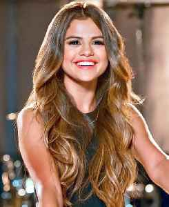 Selena Gomez: American singer, actress, and producer
