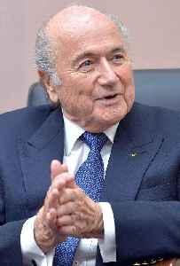 Sepp Blatter: 8th President of the International Federation of Association Football
