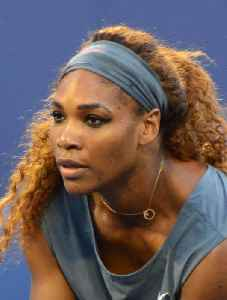 Serena Williams: American tennis player