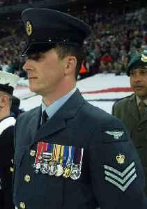 Sergeant: Military rank