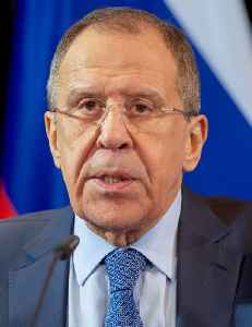 Sergey Lavrov: Russian politician and Foreign Minister