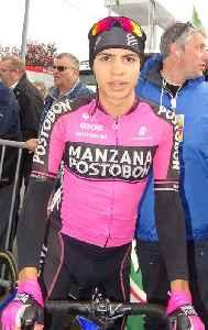 Sergio Higuita: Cyclist