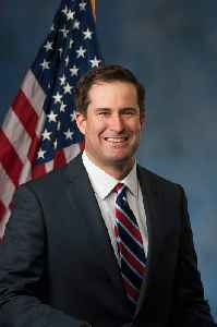 Seth Moulton: U.S. Representative from Massachusetts