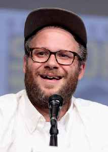 Seth Rogen: Canadian actor, comedian, writer, producer, and director