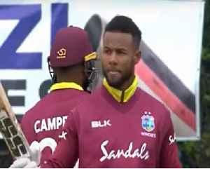 Shai Hope: Barbadian cricketer