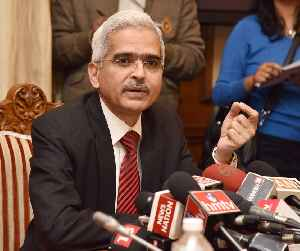 Shaktikanta Das: Retired Indian Administrative Service officer and the governor of the Reserve Bank of India