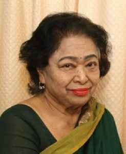 Shakuntala Devi: Indian writer and mental calculator (1929-2013)