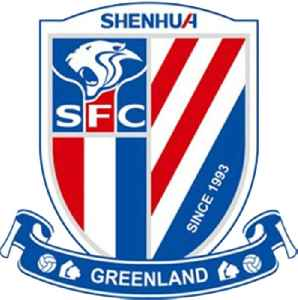 Shanghai Greenland Shenhua F.C.: Professional football club in Shanghai, China