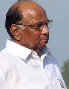 Sharad Pawar: Indian politician