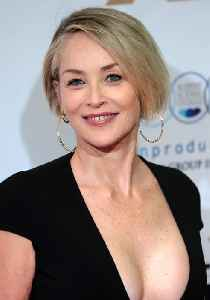 Sharon Stone: American actor and fashion model