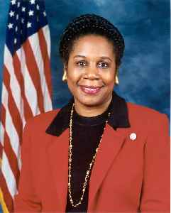 Sheila Jackson Lee: U.S. Representative from Texas