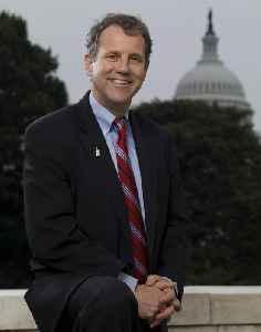 Sherrod Brown: United States Senator from Ohio