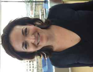 Sheryl Sandberg: American social media executive, activist, and author