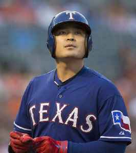 Shin-Soo Choo: South Korean baseball player