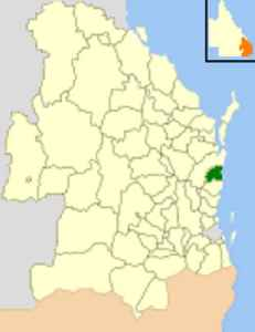 Shire of Noosa: Local government area in Queensland, Australia