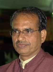 Shivraj Singh Chouhan: Indian politician