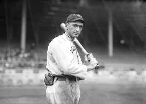 Shoeless Joe Jackson: American baseball player