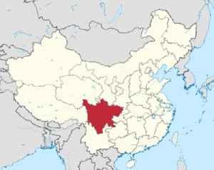 Sichuan